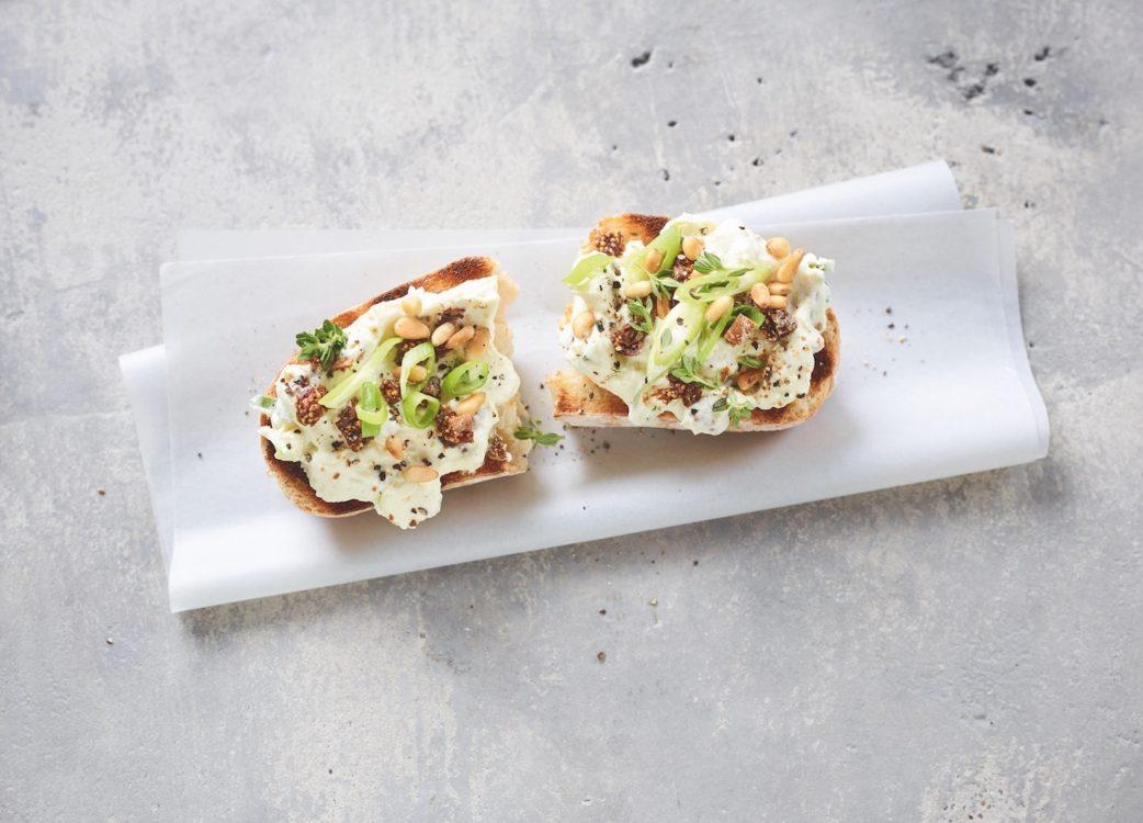Drei köstliche Aufstriche fürs Brot // HIMBEER