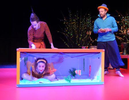 Kuckuck Festival: Theater für die Kleinsten // HIMBEER