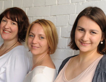 Schwangerschaft-Concierge-Service Maternita – Tipps für Berlin mit Baby // HIMBEER