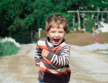 Junge Rennen Wochenendtipps // Muenchen mit Kind