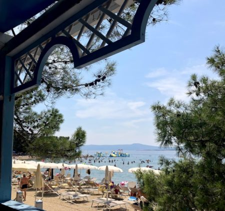 Familienurlaub Kroatien Kvarner Bucht, Kvarner Palace // HIMBEER