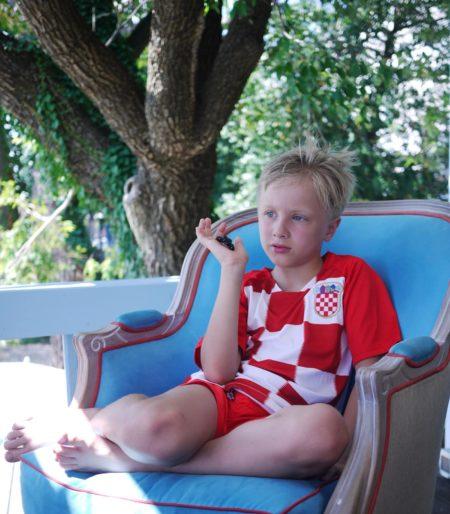 Familienurlaub Kroatien – Kvarner Bucht // HIMBEER