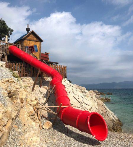Familienurlaub Kroatien Rabac // HIMBEER