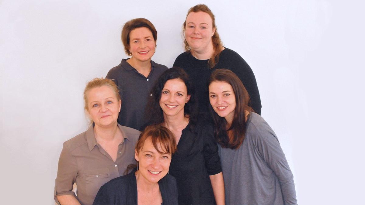 HIMBEER München mit Kind Team: HIMBEER Magazin für München mit Kind und muenchenmitkind.de // HIMBEER