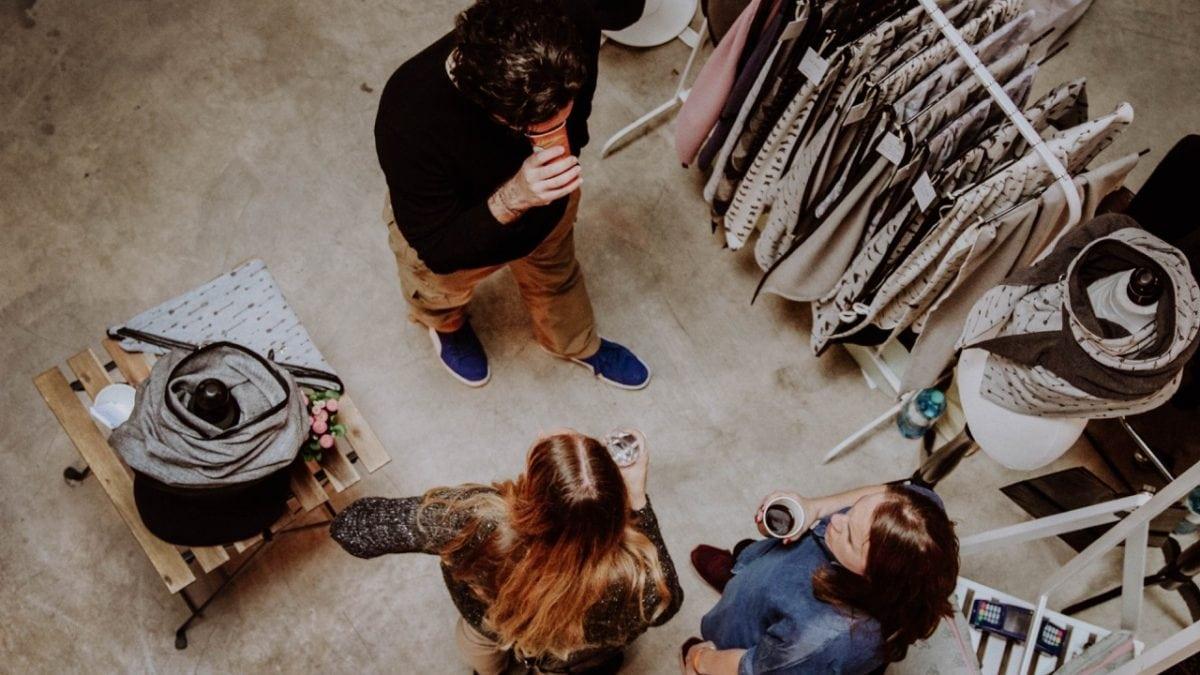 Kunst- und Designmarkt Taschen // HIMBEER