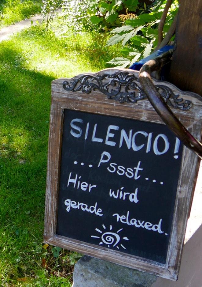 Reisetipps: Auszeit zu zweit im Bayrischen Wald im 7 Sentidos // HIMBEER
