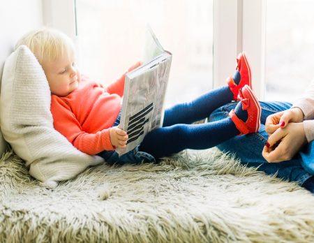 Wochenendtipps Junge Lesen Buch // HIMBEER