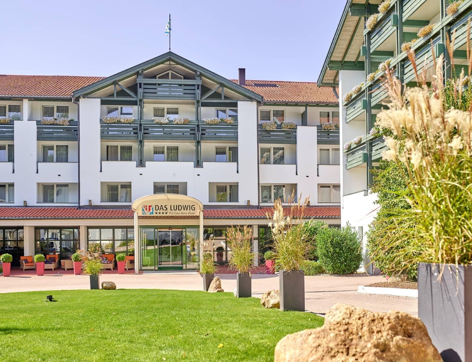 Hotel Das Ludwig sucht Kinderhotel-Tester // HIMBEER