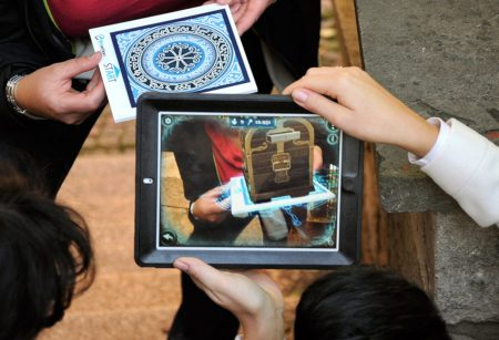 iPad Rallye Munich Secrets // HIMBEER