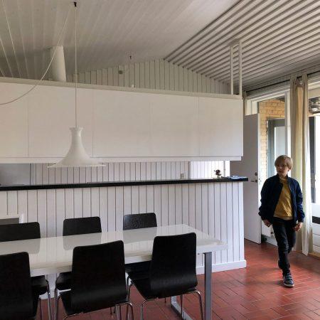 Sund & Skov Feriendorf in Dänemark // HIMBEER