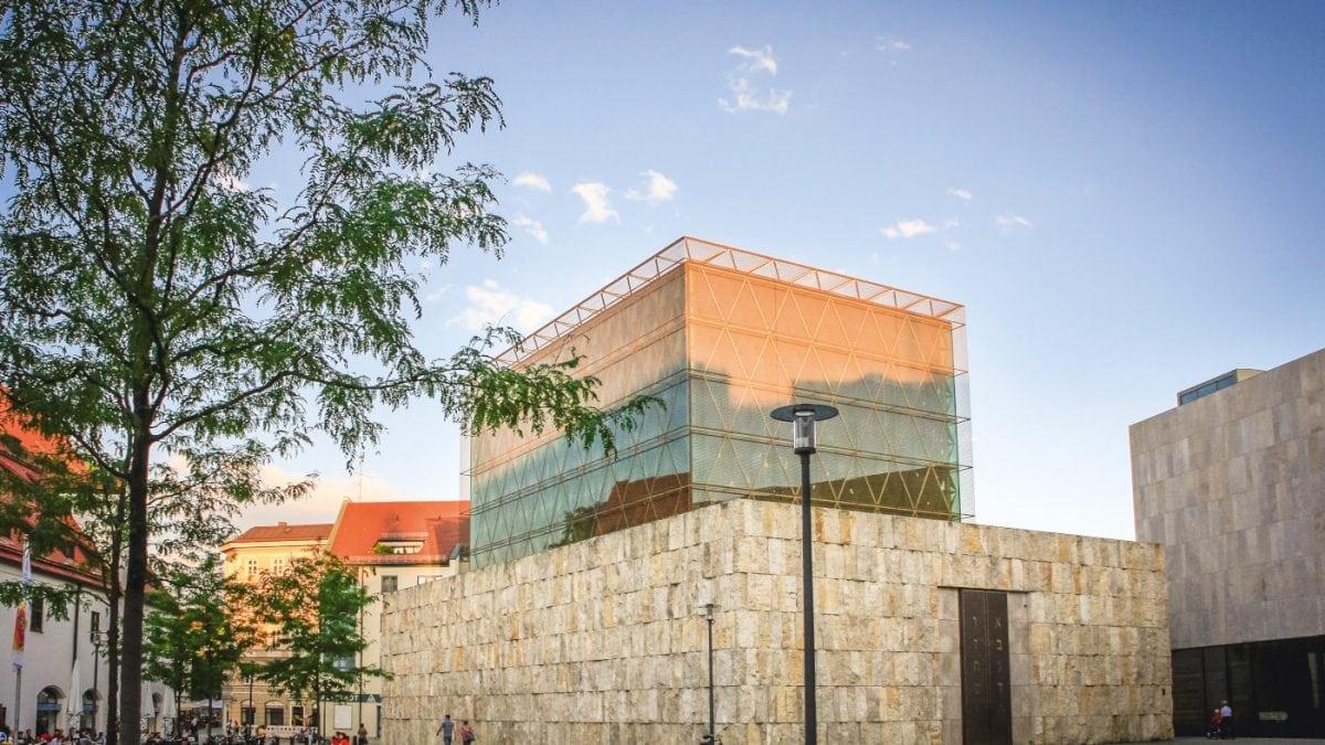 juedisches Museum Tag der juedischen Kultur // HIMBEER