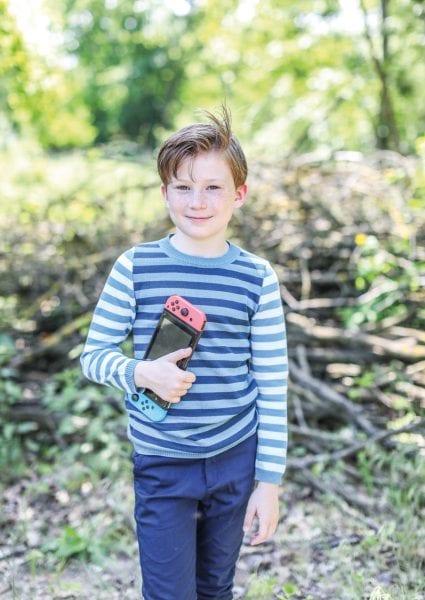 Smarte Kinder – Wie Kinder digitale Medien nutzen