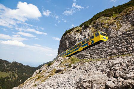 Wendelsteinbahn Alpen // HIMBEER