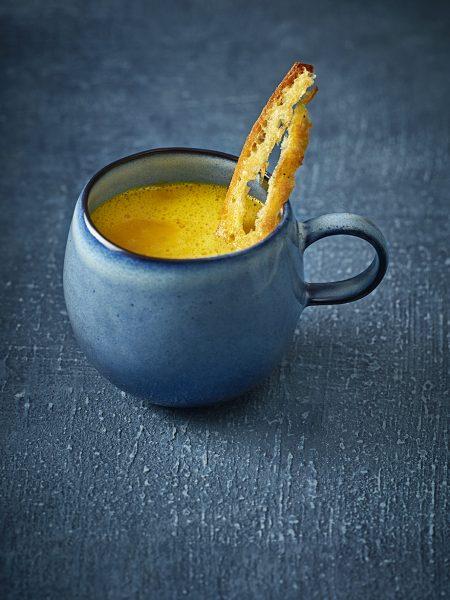 Einmacherei Suppe Made in Munich lokale Produkte // HIMBEER