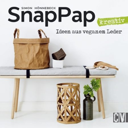 SnapPap Cover // HIMBEER