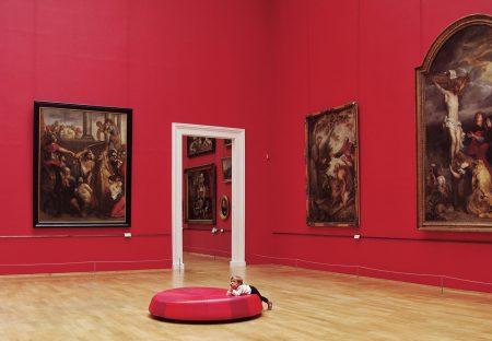 Lange Nacht der Museen // HIMBEER