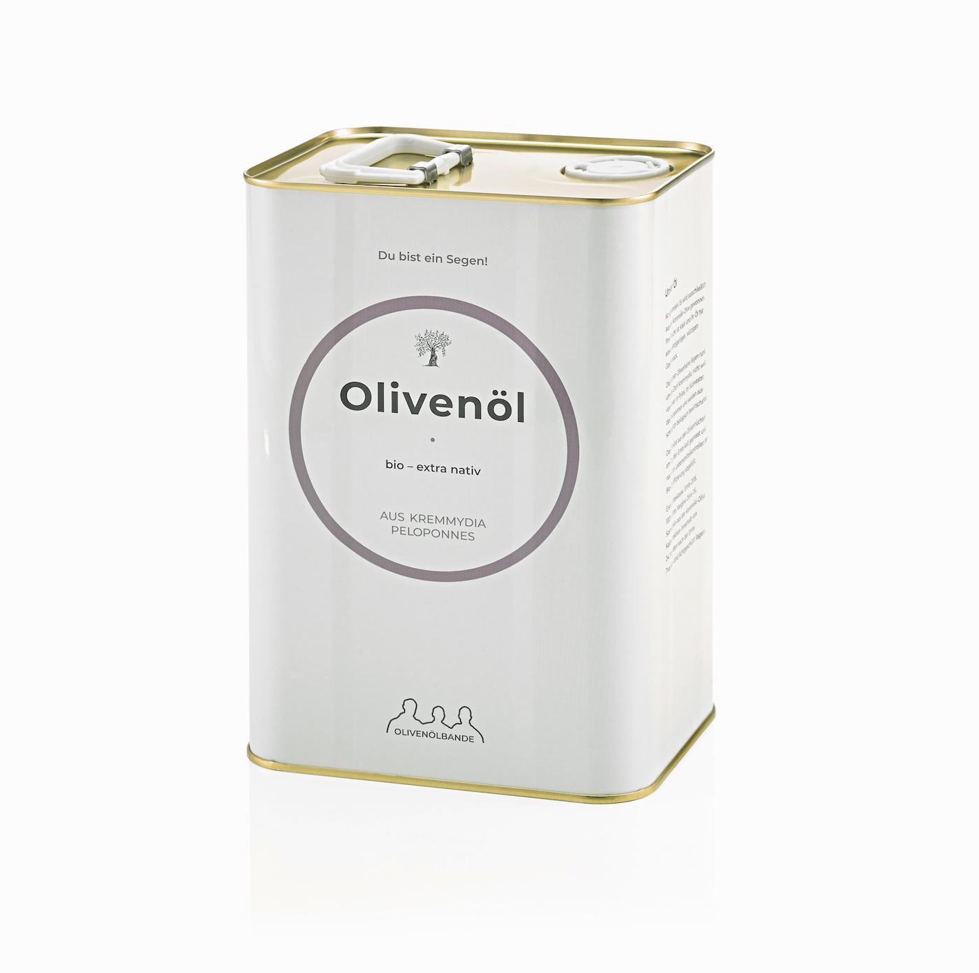 Olivenölbande Olivenöl Lieblingssachen Berlin mit Kind / HIMBEER