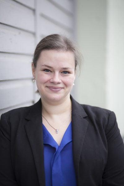 Nadja Knauer Ernährungsberatung // HIMBEER
