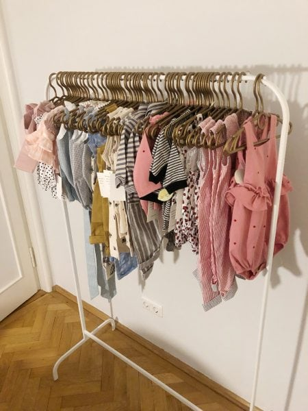 Baby Boutique Munich Pop-Up Store // HIMBEER