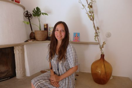 Laura Maire Sprecherin Mutter Stadtgestalt // HIMBEER