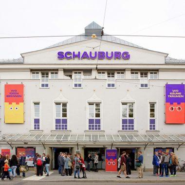 StarterLABs der Schauburg – Theater für Kinder in München: SchauBurg // HIMBEER