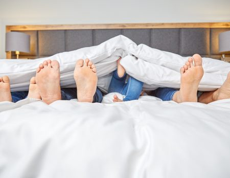Adventskalender: Familienwochenende im Hotel das LUDWIG****s Bad Griesbach