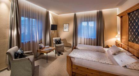 Südtirol mit Kindern: Hotel Saalerwirt – Winterurlaubsziel für Familien // HIMBEER