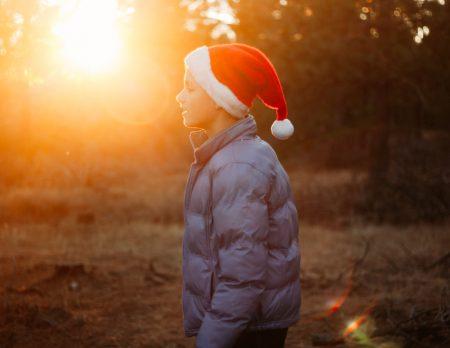 Wochenendtipps Weihnachten Weihnachtsmütze // HIMBEER