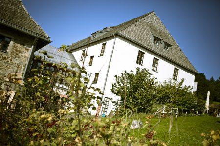 Osterreise: Jugendherbergen in Bayern // HIMBBER