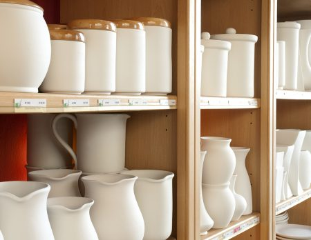 Paint your Style Keramik bemalen // HIMBEER