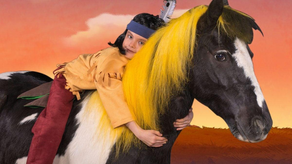 Yakari: Pferdeshow für die ganze Familie // HIMBEER
