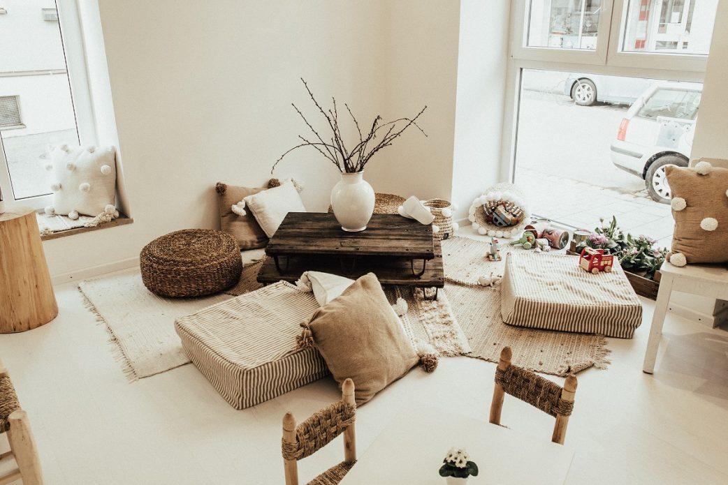spielecke, familyroom,