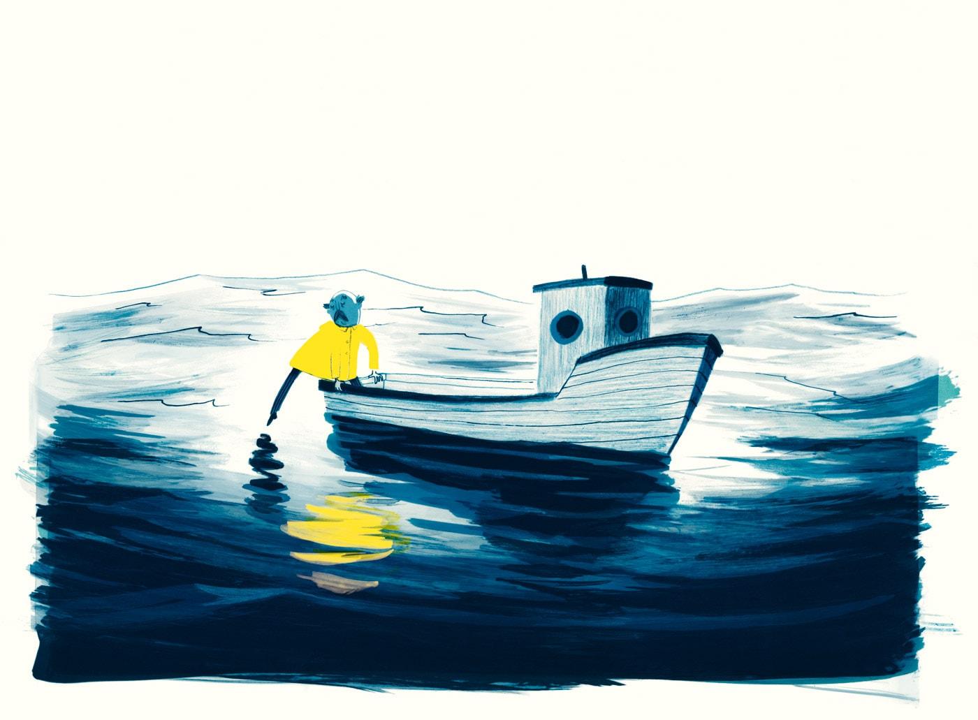 Kinderbuch-Tipp: Die Fabel von Fausto // HIMBEER