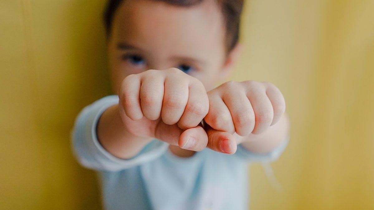 petition, hände, kinder, fäuste, kinderstationen retten