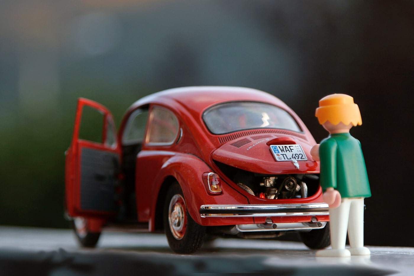 Wochenendtipps Modellauto // HIMBEER