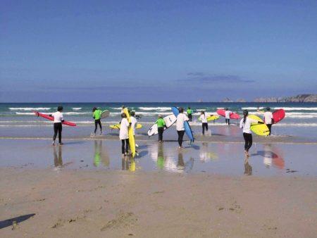 Urlaub für Familien mit Elan sportreisen // HIMBEER