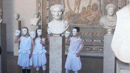 Kindertheatermarathon: Theater für Kinder // HIMBEER