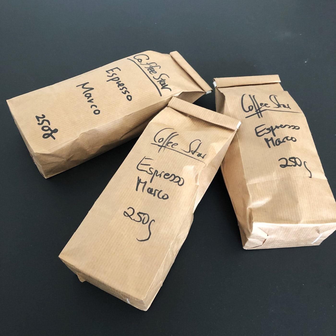 Homeoffice mit Kindern: Einziger zulässiger Hamsterkauf: Ausreichend Kaffee // HIMBEER