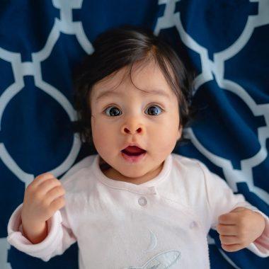 Ätherische Öle für Babys und Kleinkinder – eine Wohltat // HIMBEER