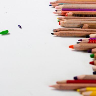 Spiele mit Stift und Papier für Kinder // HIMBEER