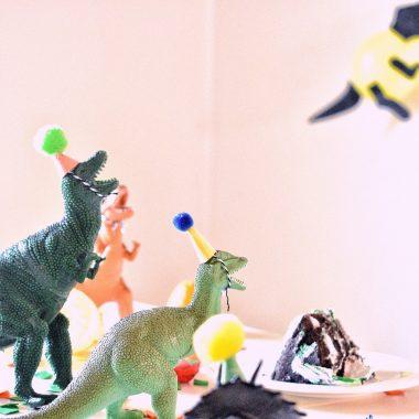 Kindergeburtstag ohne Gäste in Zeiten von Corona // HIMBEER