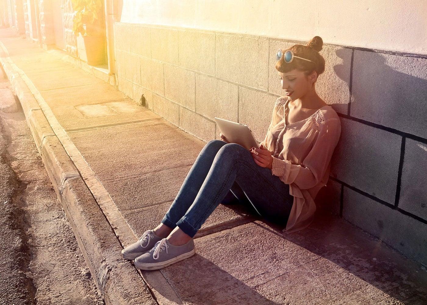 Magazin-Flatrate Readly: Tausende Magazine in einer App // HIMBEER
