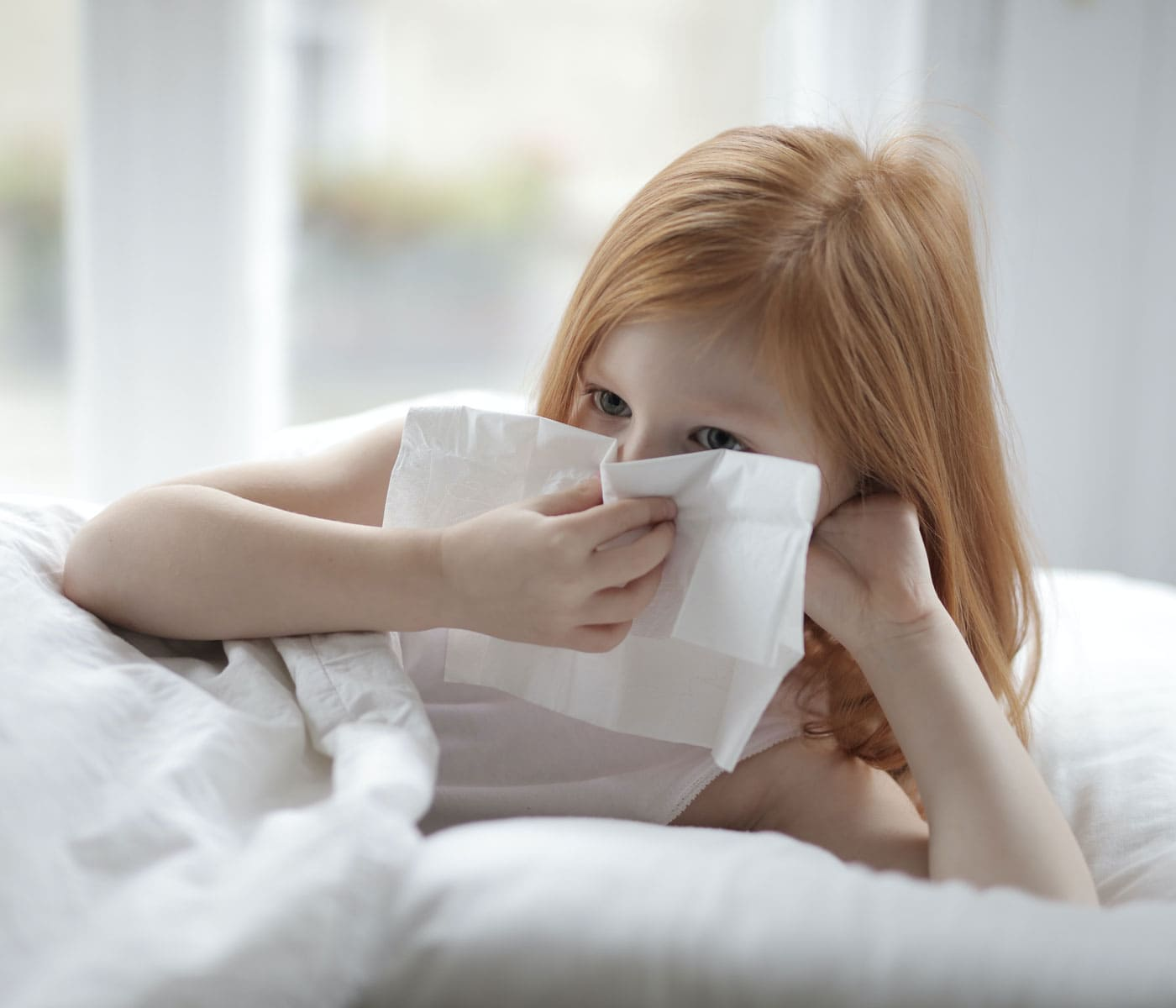 Allergiker profitieren von gereinigter Luft // HIMBEER