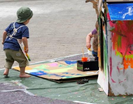 KiKS für Kinder in München // HIMBEER