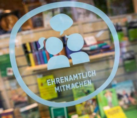 Ehrenamtlich helfen bei Oxfam in München // HIMBEER