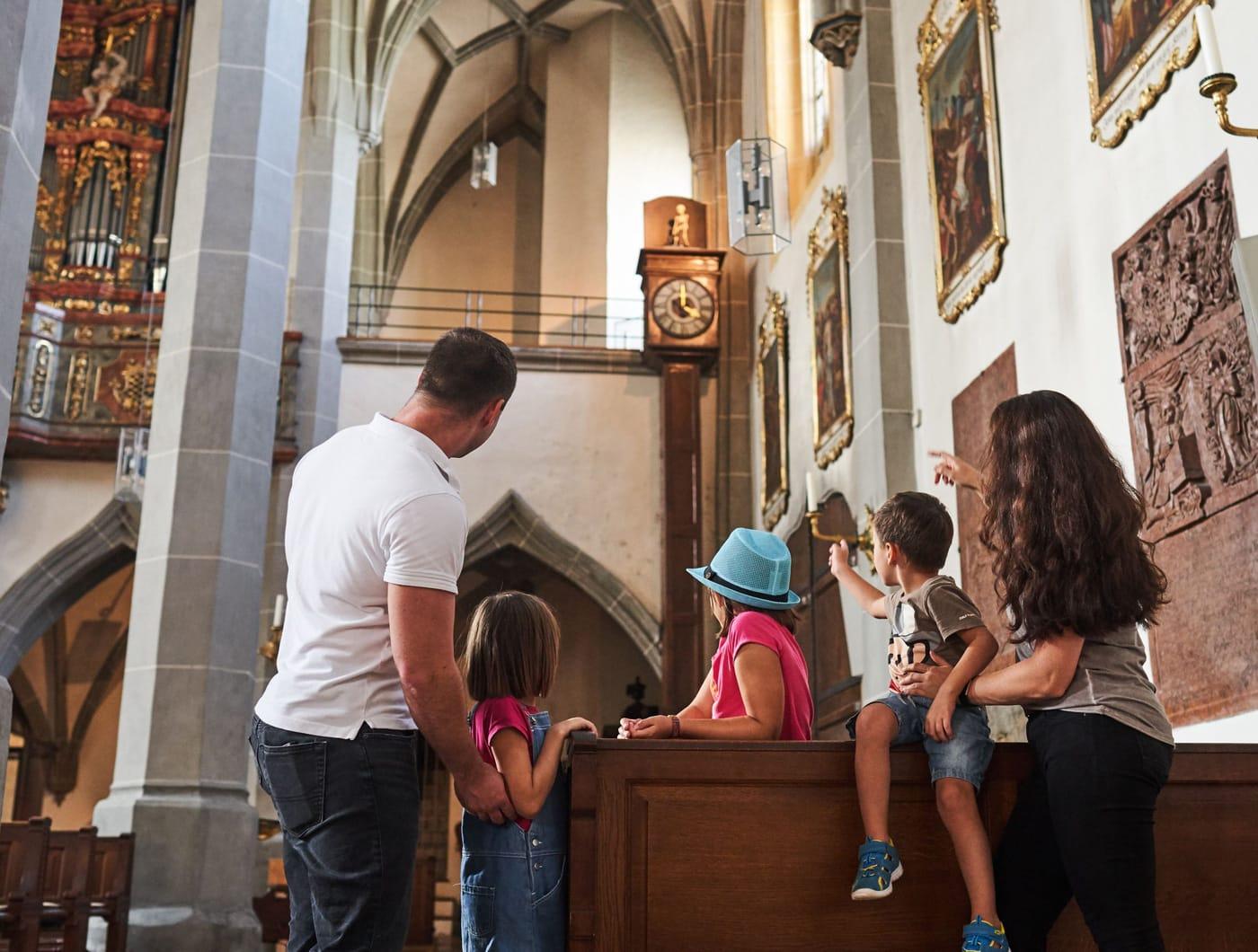 Familiensommer im Herzen Bayerns in Altötting // HIMBEER