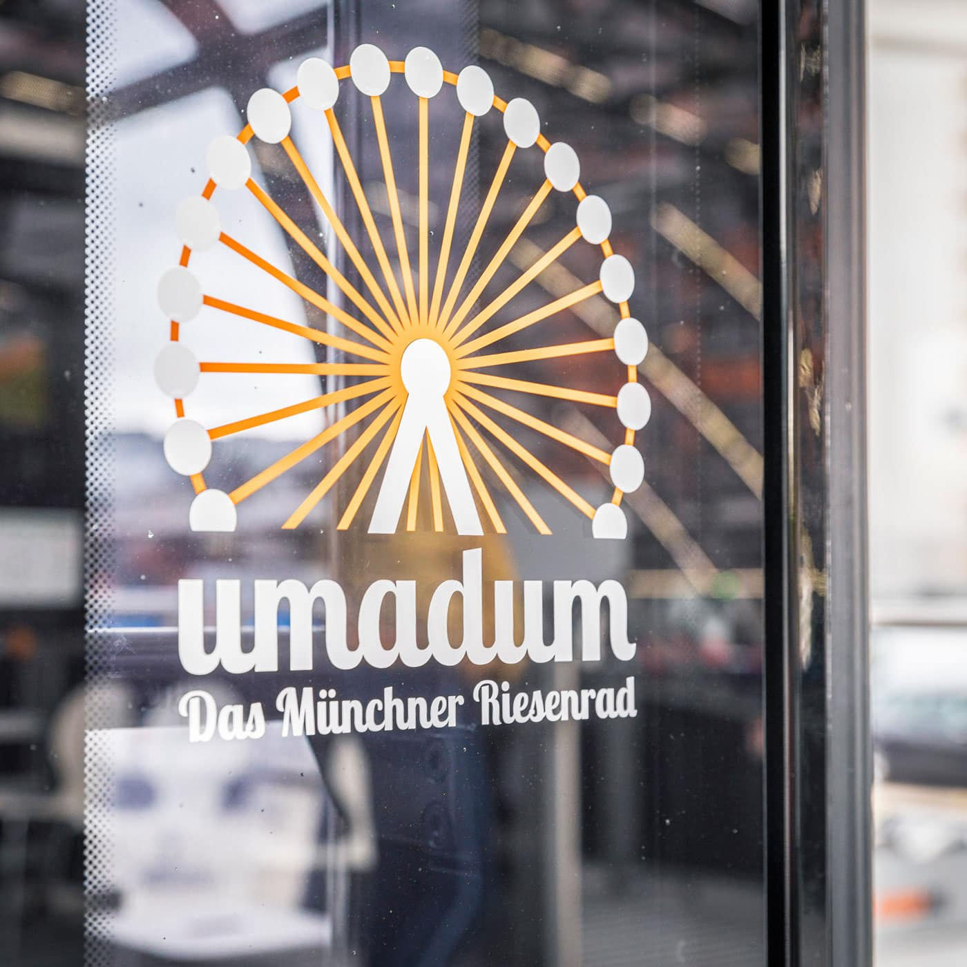 Umadum – Tipp für Familien in München // HIMBEER