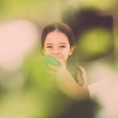 Tipps für das erste Augustwochenende mit Kindern in München: Raus ins Grüne // HIMBEER