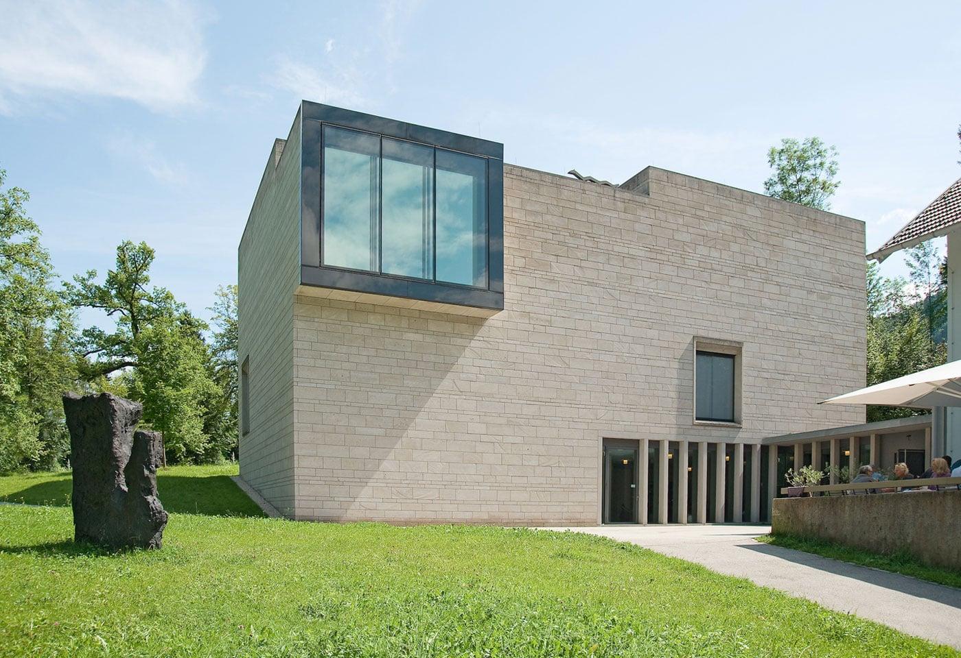 Museum mit spannendem Kreativprogramm und Kunstvermittlung für Kinder: Franz Marc Museum // HIMBEER