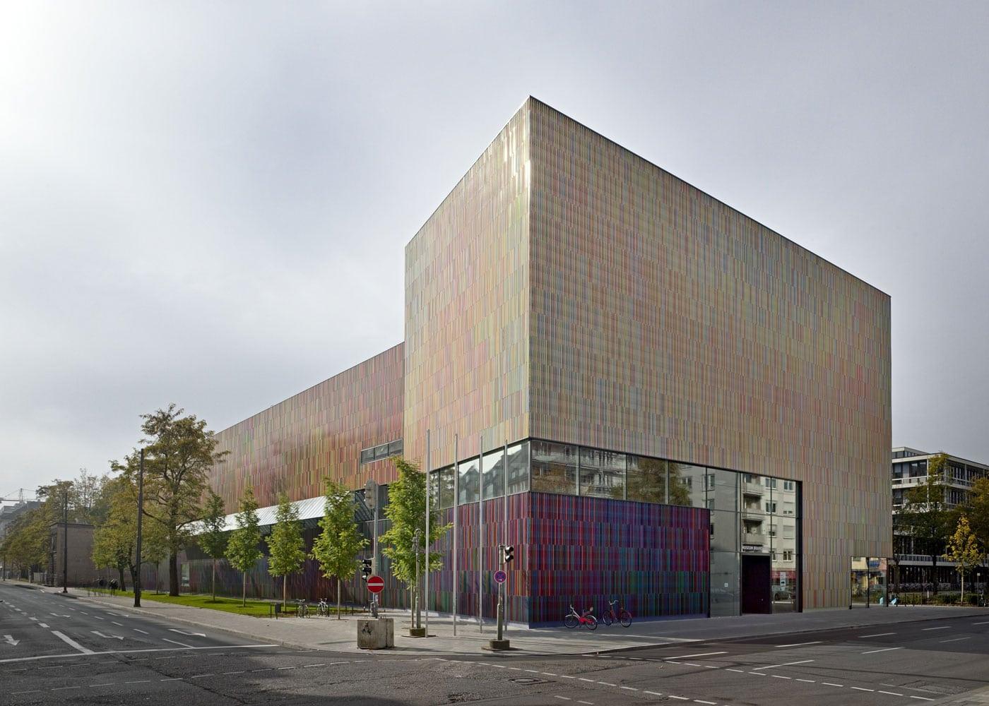 Tipps fürs Wochenende: Museumsangebote für Kinder und Familien in München: Museum Brandhorst // HIMBEER